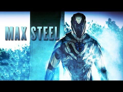 ตัวอย่างหนัง_Max Steel (คนเหล็ก คนใหม่) ซับไทย