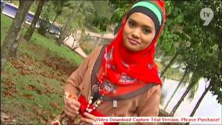 IzwanIzzati Collections dalam Rancangan Safiyya TV9 2013 - Episod 5