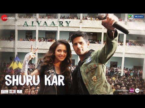 Shuru Kar | Aiyaary | Amit Mishra, Neha Bhasin | Rochak Kohli | Manoj Muntashir