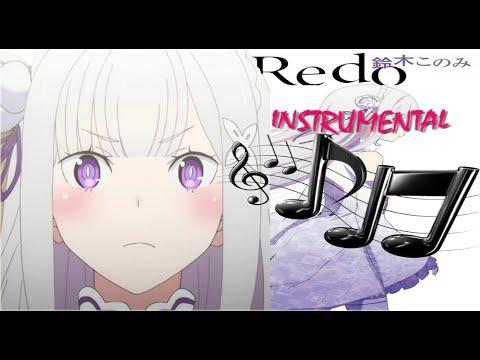 Opening 1 - Re Zero Kara Hajimeru Isekai Seikatsu (Instrumental)