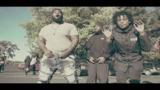Monster ft Exstendo- Lessons (OFFIVIAL VIDEO) Directed by TWON MEDIA