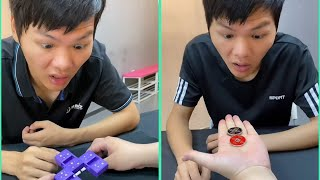 Easy To Do Magic Tricks In 10 Minutes || Funny Tricks