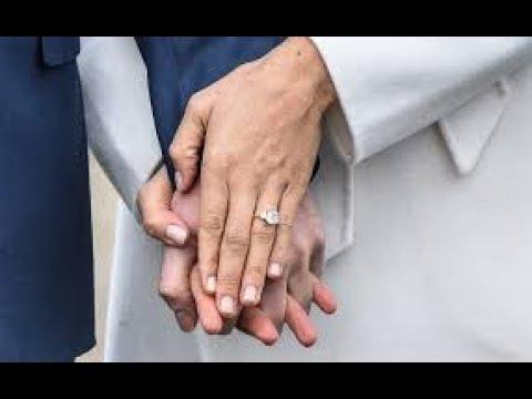 Prince Harry returns to Botswana where he sourced Meghan Markle's engagement ring diamonds