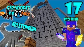 Uraniun y Titanium EVERYWHERE!!!! - CAZADORES DE FAILS #17