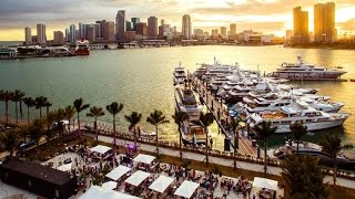 Florida Officially MEGAYACHT CAPITAL, His & Hers Yachts, Superyachts & Their Submarines & much more