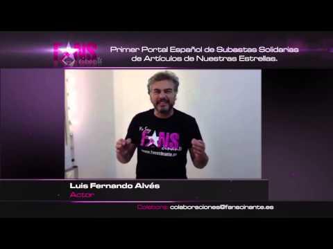Luis Fernando Alvés Fanscinante
