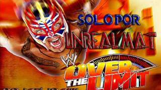 "WWE Over The Limit 2011 Theme Song ""Help Is On The Way"" + Download Link"