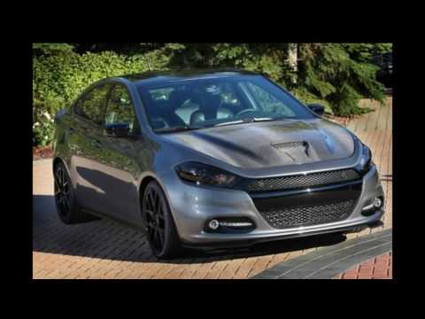 2017 Amazing New Car ''2017 Dodge Dart sedan '' – Review And Price