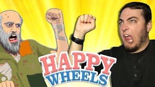 Happy Wheels - İlk Bakış (Pokemon)