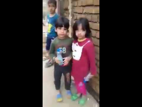 Iran, inondations - un sinistré: ici c'est pire que la syrie, mais le régime iranien  ne fait rien