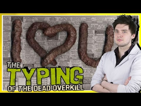 POO DICTIONARY | Typing of the dead overkill |