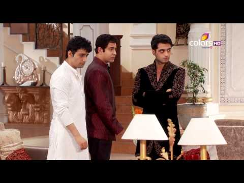 Beintehaa - बेइंतेहा - 1st August 2014 - Full Episode(HD)