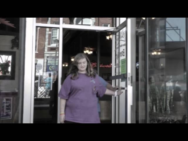 Delphos Zombie Walk 2013 - PSA
