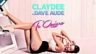 Claydee Dave Audé Te Quiero Ringtone