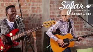 Baixar Stone Jets - I Can't Live Without You | Sofar Cape Town