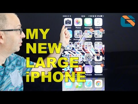 what's-on-my-new-big-screen-iphone-late-2014-#apple-#iphone-#iphone6