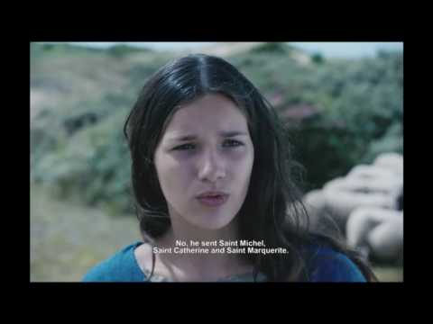 Jeannette, The Childhood of Joan of Arc - intevista con Bruno Dumont - Cannes 70