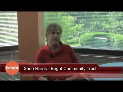 IT and Cloud Services: Data-Tech Partnership With Bright Community Trust
