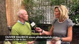 Olivier Raurich a une double formation, scientifique et méditative....