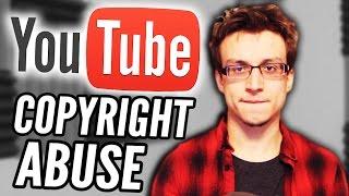YouTube SUCKS! ... AGAIN! - Copyright / Copywrong