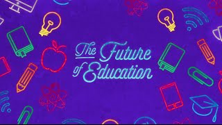 Virgin Disruptors: The Future of Education