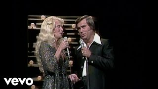 Tammy Wynette, George Jones - Near You (Live) YouTube Videos