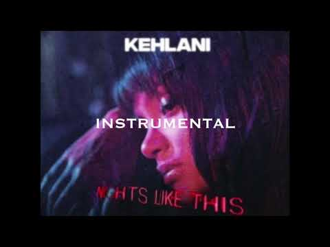 KEHLANI ft TY Dolla Sign - Nights Like This  Instrumental BEAT PROD. MAJOR LEAGUE BEATS
