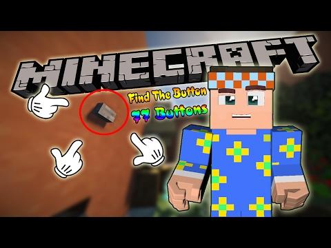 Minecraft Đi Tìm Nút Bấm - Phần 1: GIẢI MÃ NHỮNG CÁI NÚT BÍ ẨN