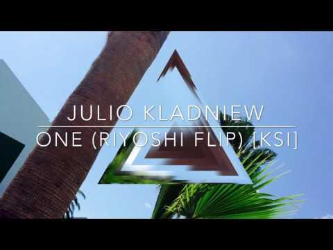 Julio Kladniew - One (Eash Remix)