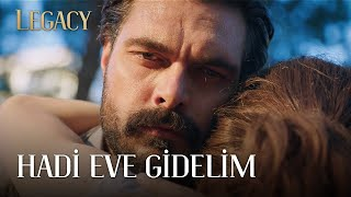 Hadi Eve Gidelim! | Legacy 30. Bölüm (English & Spanish subs)