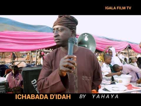 Download ICHABADA D'IDAH by YAHAYA