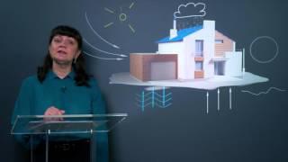 Основы архитектуры и строительных конструкций / УрФУ