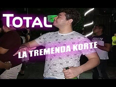 La Tremenda Korte - Total (INTRO BOLERO - SKATEX 2019)