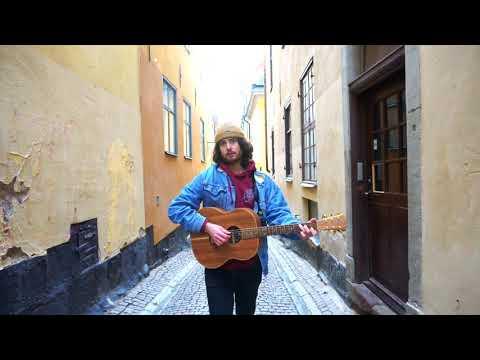 Ryan Edmond - Stockholm Official video