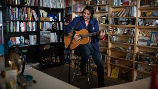 Davíd Garza: NPR Music Tiny Desk Concert