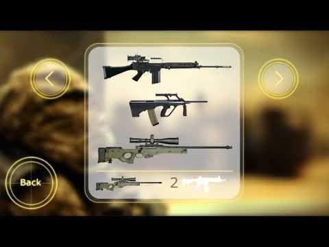 Sniper time level 05