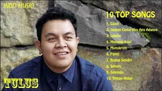 10 Lagu Terbaik Tulus