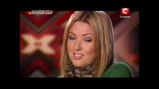 «The X-factor Ukraine» Season 3. Second live show. part 4