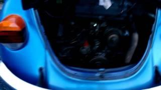Moteur Cox 1300cc