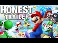 Gambar cover MARIO PARTY 10 Honest Game Trailers