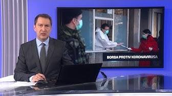 Dnevnik u 19 / Beograd / 2.4.2020.