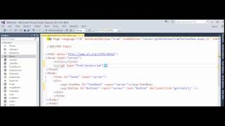 ASP NET -  How to get value of asp TextBox using JavaScript