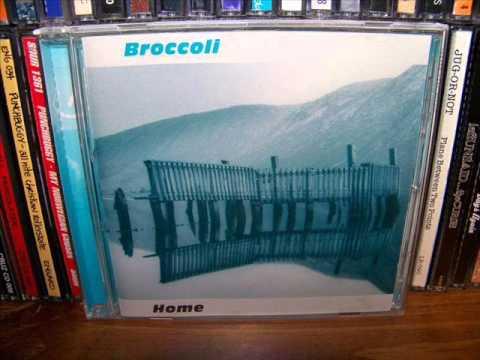 Broccoli - Home (1998) (Full Album)