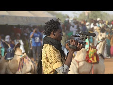 Film and video: powerful arms against violent extremism! (english subtitled version)