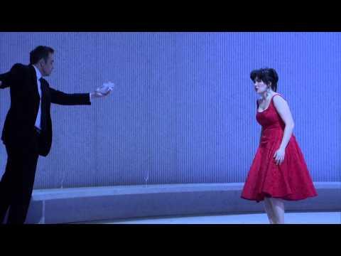 "La Traviata: ""Sempre libera"" (Marina Rebeka)"