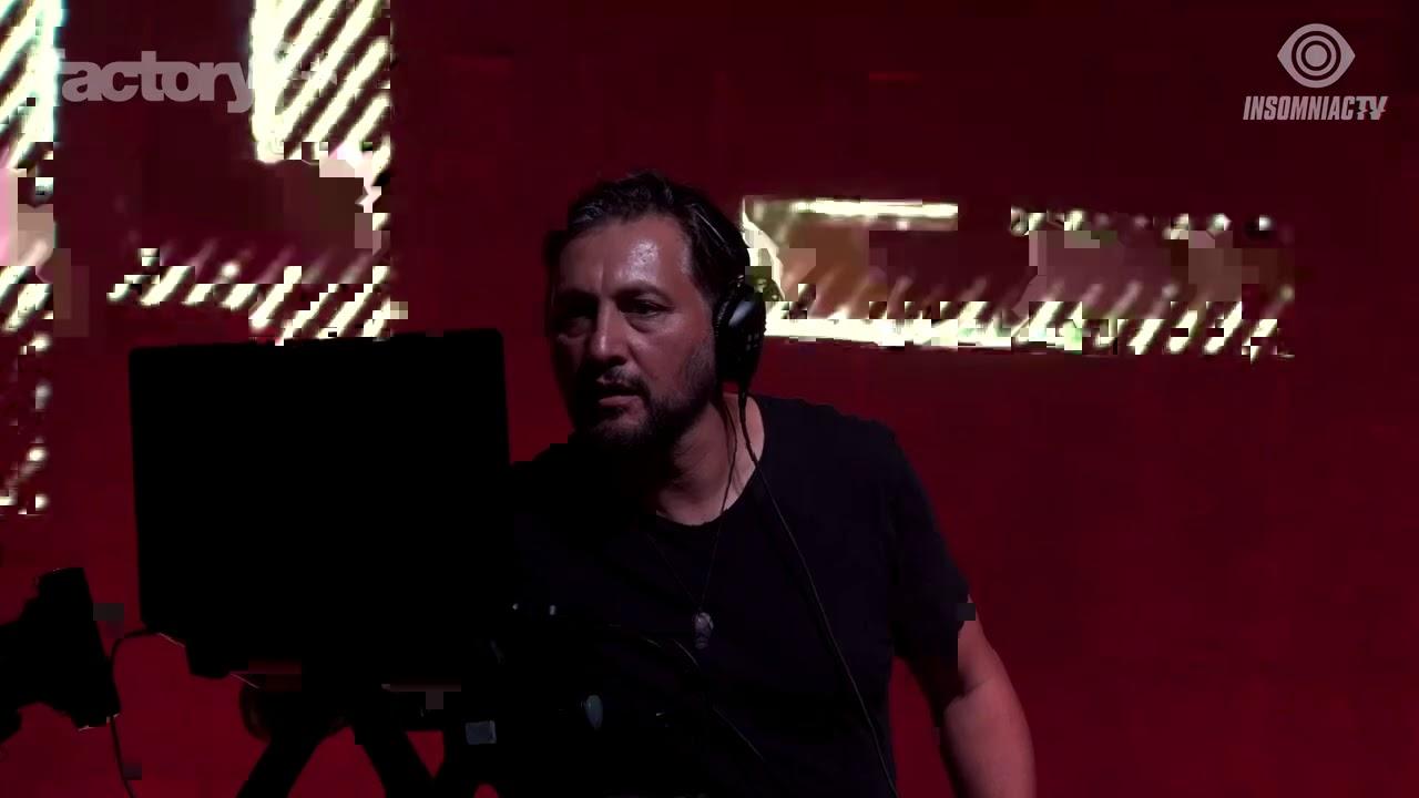 Download Sharam for Factory 93 Livestream (October 17, 2020)