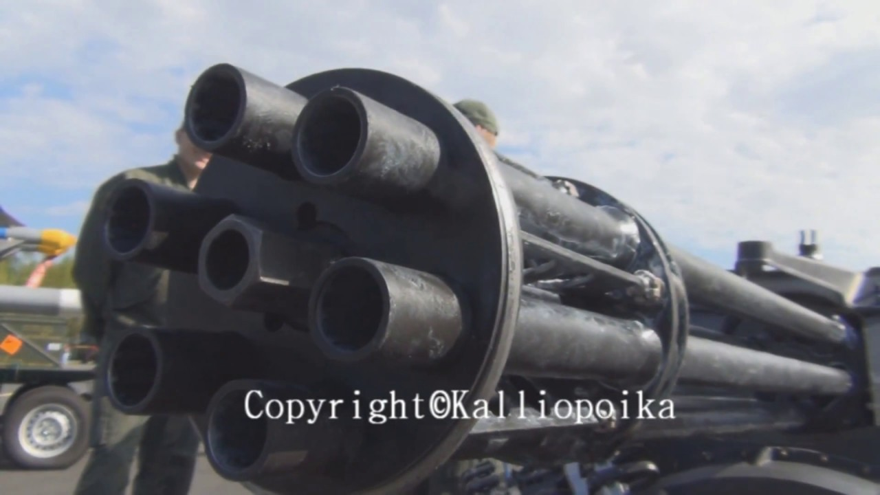m61 vulcan gatling firepower big gun youtube rh youtube com