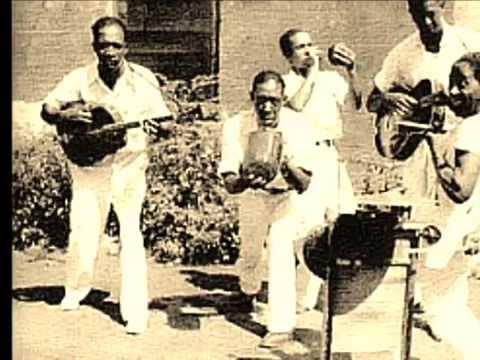 Memphis Jug Band -K.C.  Moan