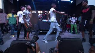 Смотреть клип Blocboy Jb -The Fader Fort Sxsw '18