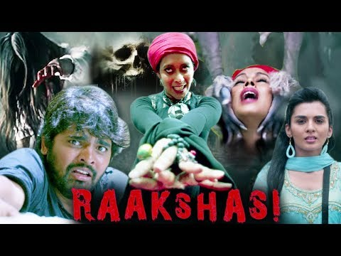 Raakshasi Full Movie | Hindi Horror Movie | 2019 New Released Full Hindi Dubbed Movie | HD Movie